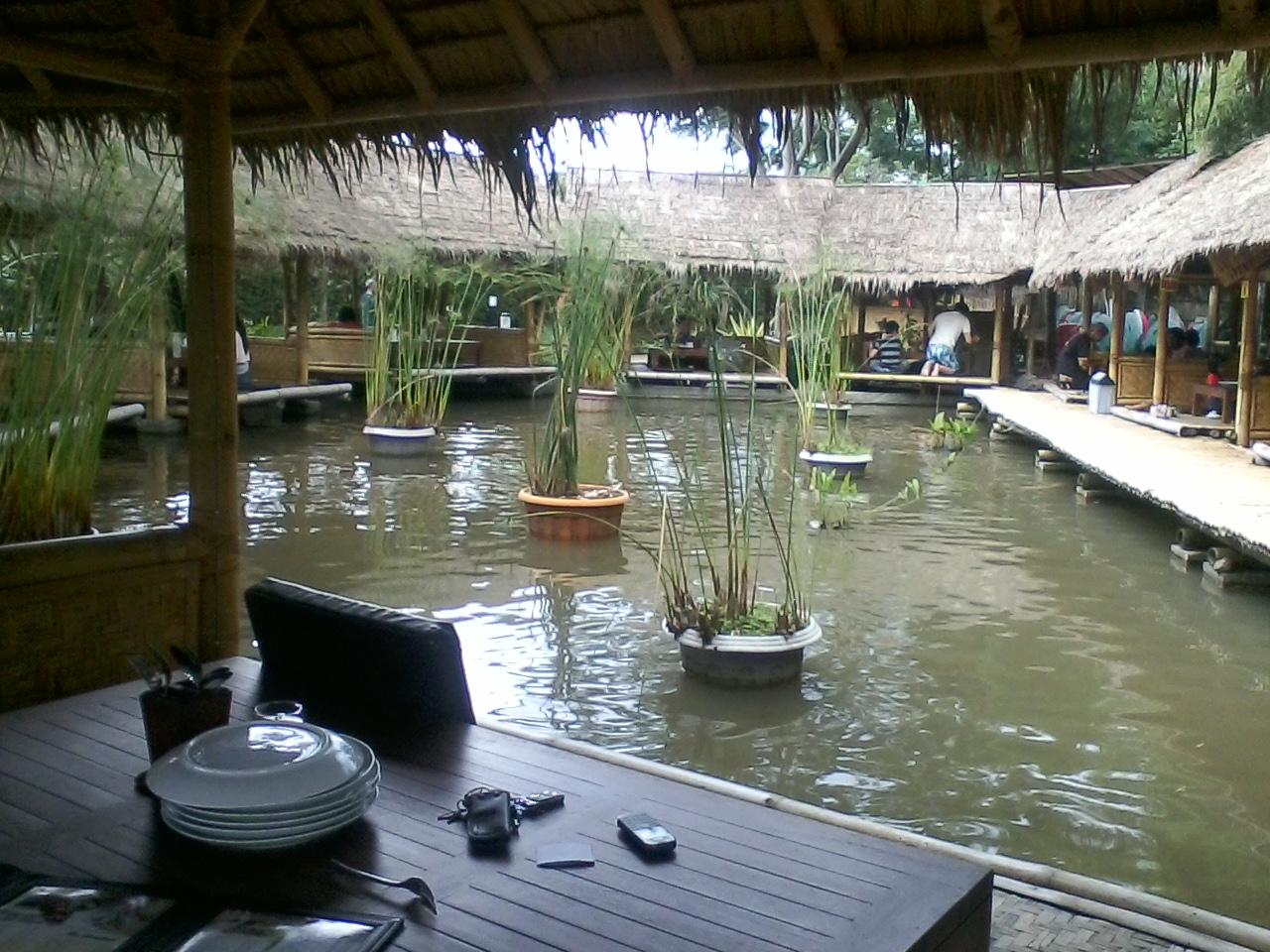 Rumah Air Bogor Nirwana Residence Lebih Dekat Dengan Alam